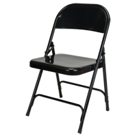 Steel Folding Chair OP960 | Caster Town
