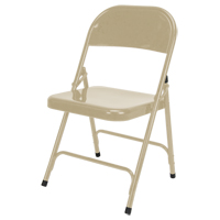 Steel Folding Chair OP961 | Caster Town