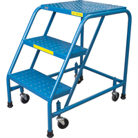 Rolling Step Stands VC132 | Caster Town