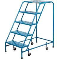 Rolling Step Stands VC134 | Caster Town