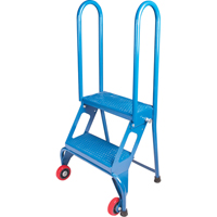 Portable Folding Ladders VC436 | Caster Town