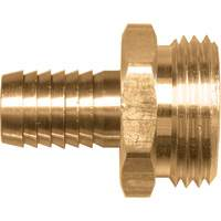 Male Hose Connector YA616 | Caster Town